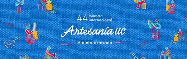 44 Muestra de Artesanía UC en Parque Bustamante