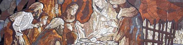 Puente Alto inaugura el mosaico religioso más grande de Latinoamérica
