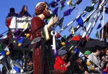 Fiesta de San Pedro en Guanaqueros y La Herradura, Coquimbo