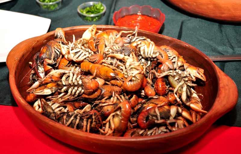 Fiestas Costumbristas de Invierno en Hualqui Leer más en: http://identidadyfuturo.cl/2014/07/03/fiestas-costumbristas-de-invierno-en-hualqui 2018