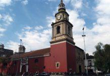 Charla: La Construcción de la Iglesia de San Francisco y su resistencia a los terremotos