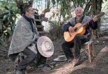En la huella del Canto a lo Poeta: Canto a lo Divino