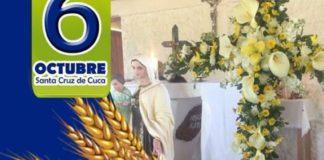 Cruz del Trigo 2018 en Santa Cruz de Cuca, Chillán