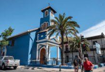 Histórica Iglesia La Viñita reabre sus puertas