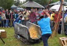 Calendario de Fiestas Costumbristas de Castro, Chiloé 2019