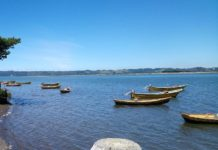 Carahue Navegable, turismo mapuche por la Araucanía