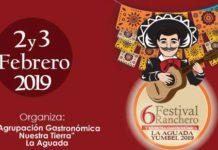 Sexto Festival Ranchero de La Aguada 2019
