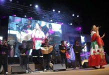 XXX Festival del Cantar Mexicano Guadalupe del Carmen Chanco 2019