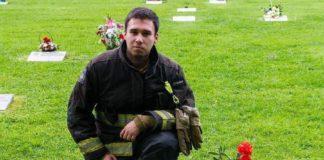 Fallece nuevo mártir de bomberos de Villarrica