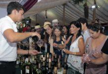 Fiesta de la Vendimia de Isla de Maipo, la que se realizará los días 6 y 7 de abril de 2019.