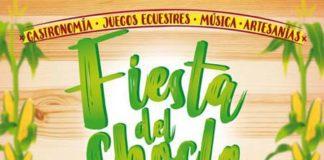 Fiesta del Choclo en Cabrero