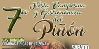 Fiesta Campesina y Gastronómica del Piñón en Angol