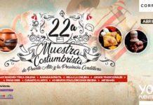 22ª Muestra Costumbrista de Puente Alto