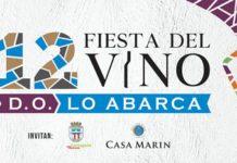 12° Fiesta del Vino en Viña Casa Marin, Lo Abarca