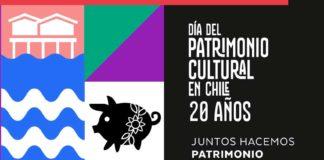 Día del Patrimonio Cultural 2019