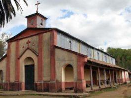 iglesia de vilches en san clemente es declarada monumento historico