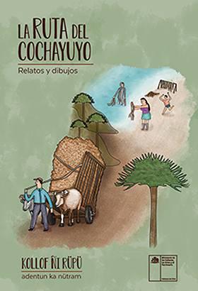 la ruta del cochayuyo