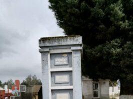 veteranos de la guerra del pacifico en cementerio de lautaro
