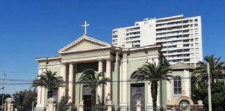 parroquia de la estampa de nuestra señora del carmen