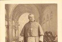 Ramón Angel Jara obispo de Ancud